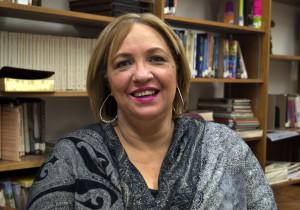 Pastora Fe Fermin